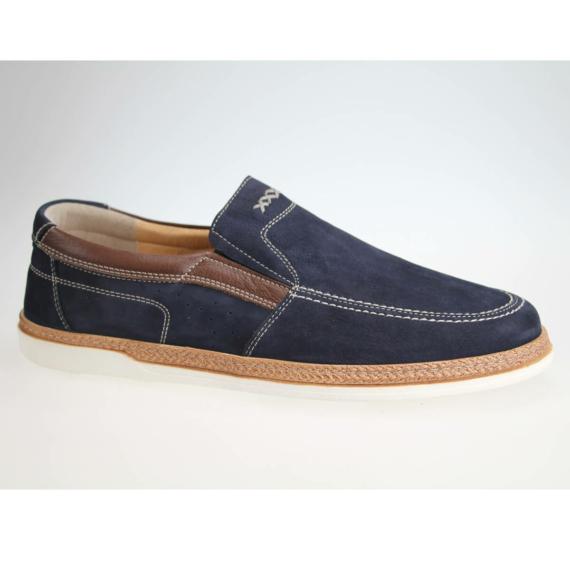 Bolero 2627 férfi cipő