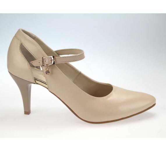Beti 9-01-2 női alkalmi cipő
