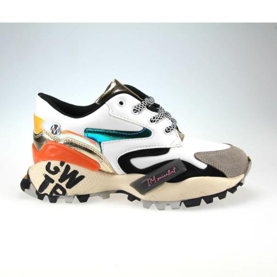 Messimod 3435 női cipő