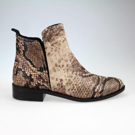 Rovigo 5777 női bokacipő