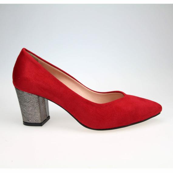 Iloz 670589 női alkalmi cipő