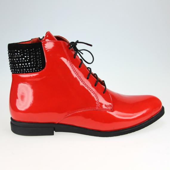 Erpas 42504 női bokacipő