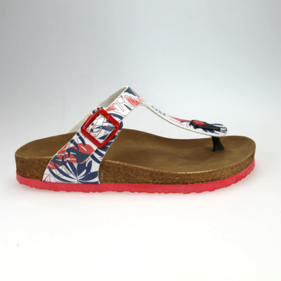 Bolero 9002 női papucs