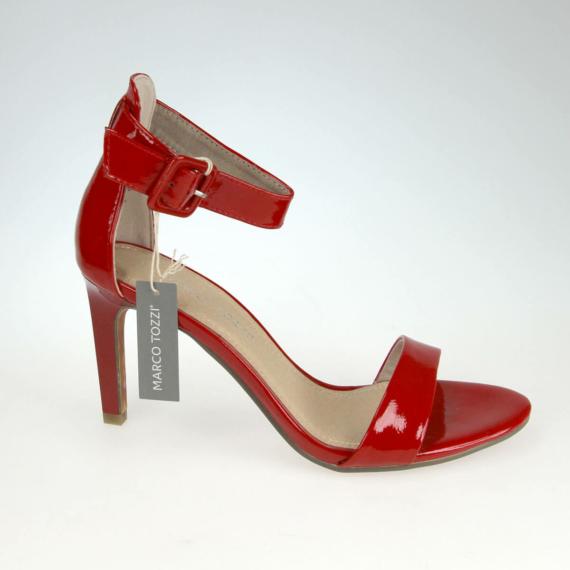 Marco Tozzi 28357 női alkalmi szandál női alkalmi cipő