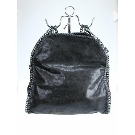 Láncos női táska